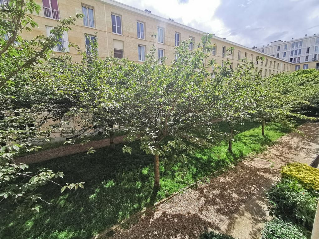 Appartement T3 PARIS 12 (75012) Agence ESTIMMO